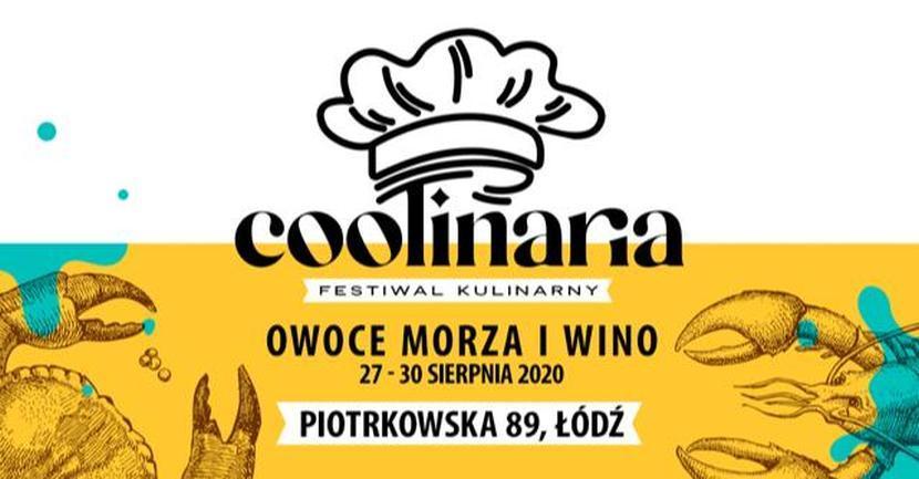 Łódź - Coolinaria
