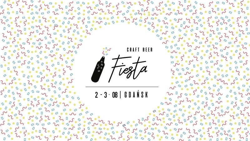 Gdańsk - Craft Beer Fiesta 2019