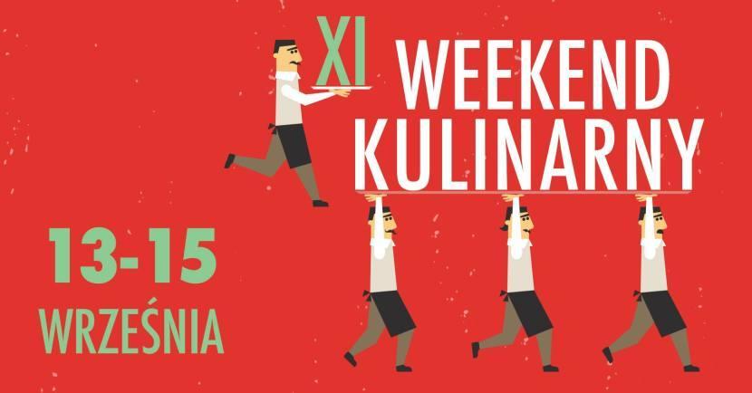 Gdynia - XI Weekend Kulinarny w Gdyni