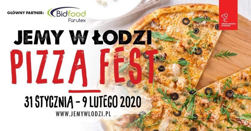 Łódź - Pizza Fest 2020