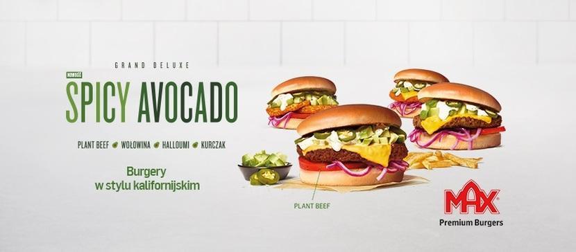 Spicy Avocado