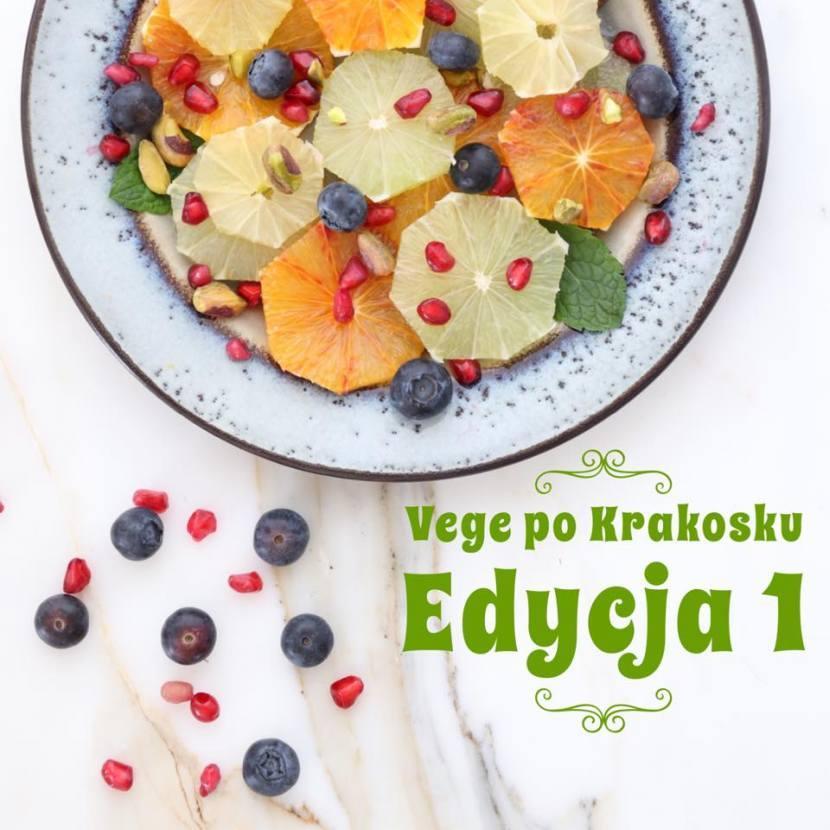 Vege po Krakosku - edycja 1