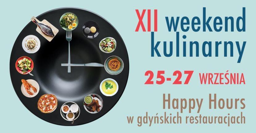 XII Weekend Kulinarny w Gdyni