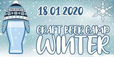 Craft Beer Camp już 18 stycznia