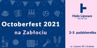 Octoberfest Kraków jesień 2021