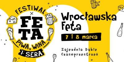 Wrocławska Feta - marzec 2020