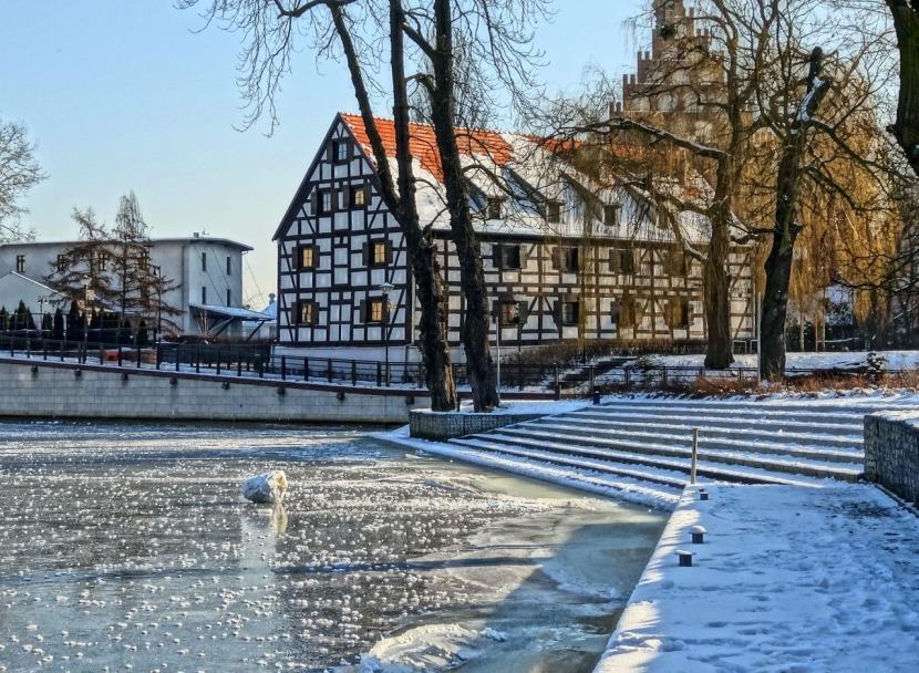 Bydgoszcz Wyspa