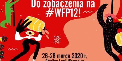 12. Warszawski Festiwal Piwa w marcu 2020